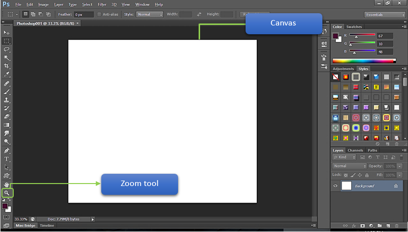 Photoshop zoom tool.png