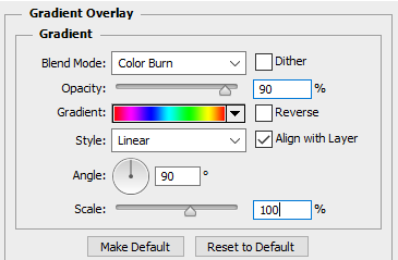 Gradient with Color Burn Blend Mode settings 2.PNG
