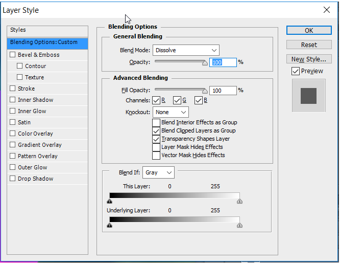Settings for Dissolve Blend Mode.PNG