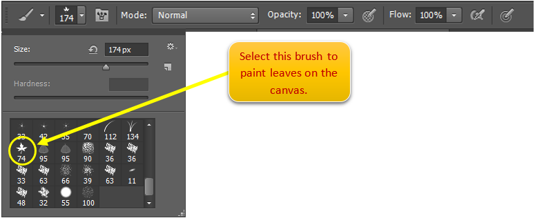 Select a brush from Brush panel.PNG